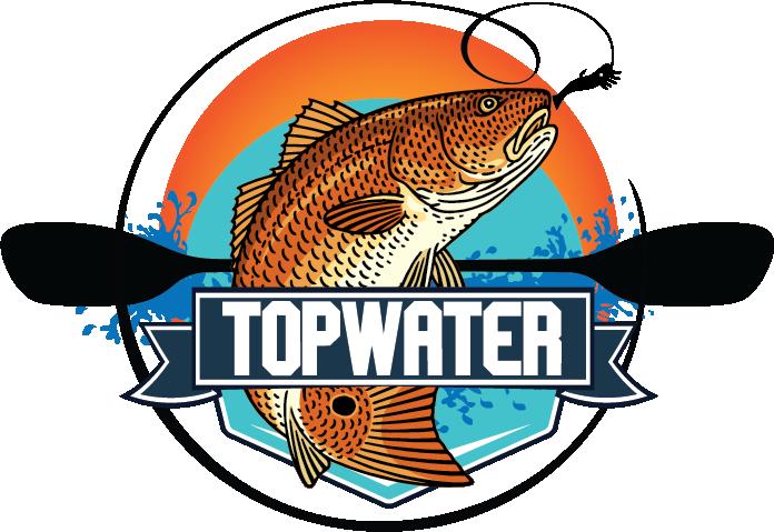 Topwater Charters logo