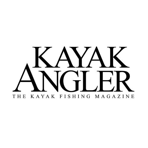 Kayak Angler Magazine logo